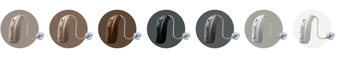 CROS Hearing Aids Product in Ft Walton, FL